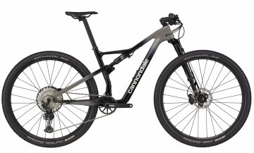 Cannondale Scalpel Carbon 3 29\'\' 2021 (C24401M10/BLK)