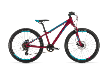 Cube Access 240 Disc girl berry´n´aqua´n´pink 2020