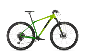 Cube  Reaction Race green´n´black 2020