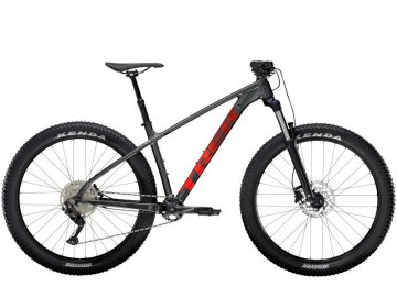 Trek Roscoe 6 Lithium Grey/Cobra Blood