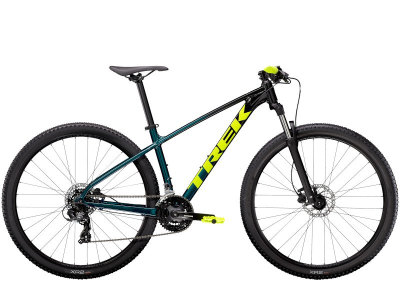 Trek Marlin 5 Dark Aquatic/Trek Black 2021