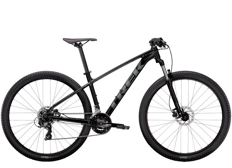 Trek Marlin 5 Trek Black/Lithium Grey 2021